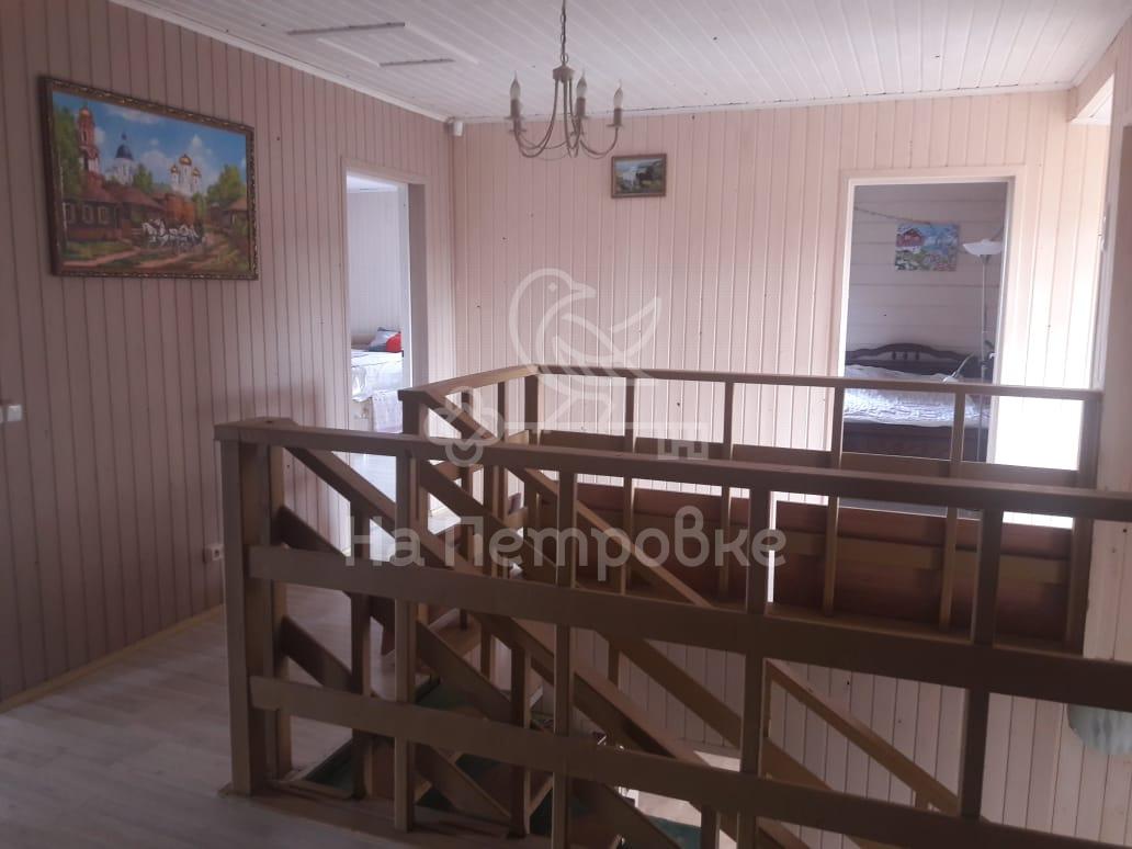 Продам дом по адресу Россия, Тверская область, Селижаровский район, Селище, Северная улица, 40 фото 10 по выгодной цене