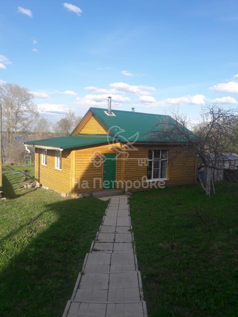 Продам дом по адресу Россия, Тверская область, Селижаровский район, Селище, Северная улица, 40 фото 1 по выгодной цене