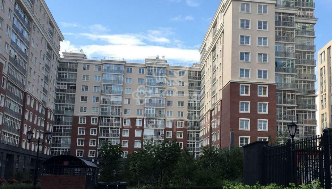 Продам 3-комн. квартиру по адресу Россия, Москва и Московская область, Москва, Мытная улица, 7с1 фото 0 по выгодной цене