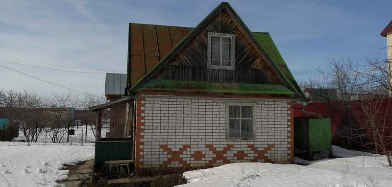 Россия, Чувашия, садоводческое товарищество Приволье город, Московский