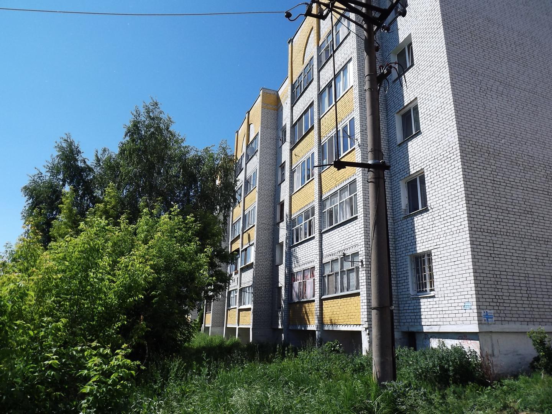 Продажа 2-к квартиры привокзальная, 8