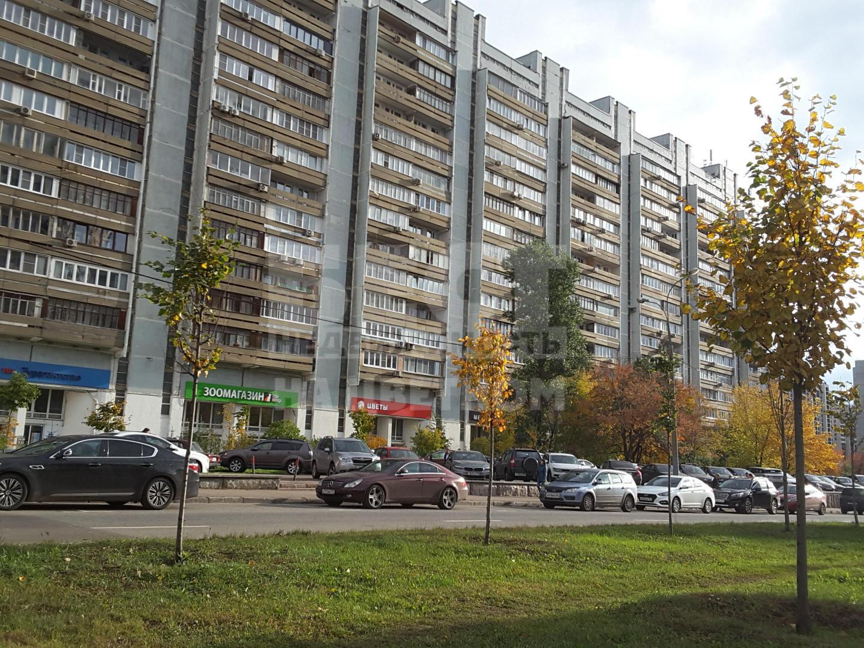 Москва, Ленинский проспект, 99