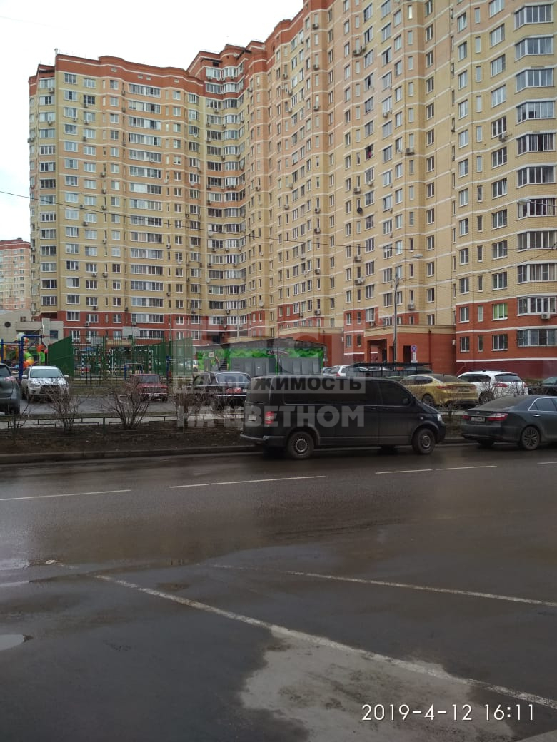 Московский, 3-й микрорайон, 9