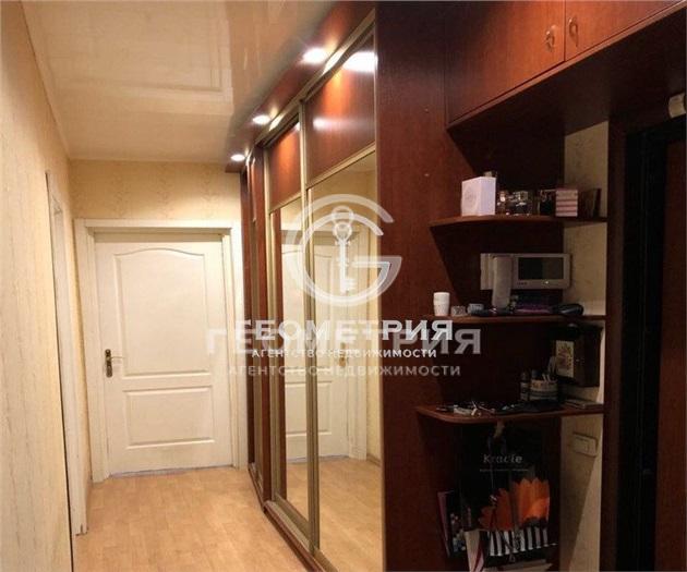 a82db3c82f23b 15 Продается двухкомнатная квартира за 10 100 000 рублей г Москва, ул  Дорогобужская, д 11