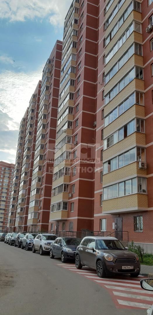 Щербинка, улица Барышевская Роща, 24