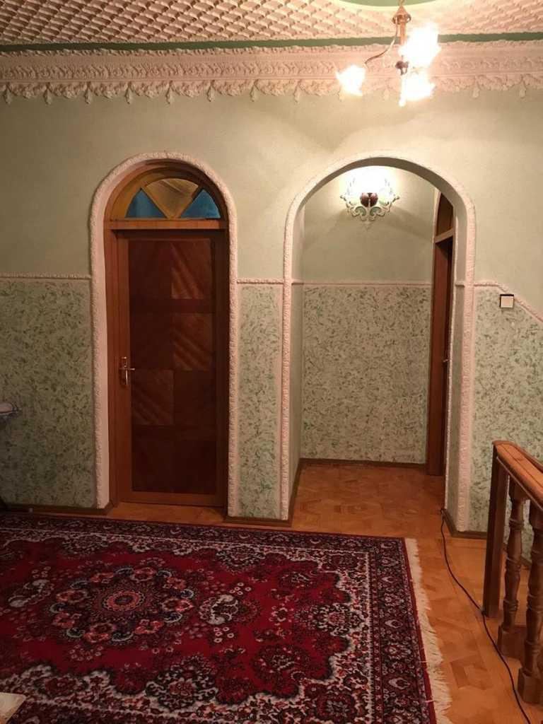 Дом на продажу по адресу Россия, Краснодарский край, Брюховецкий район, Брюховецкая, улица Коммунаров, 33