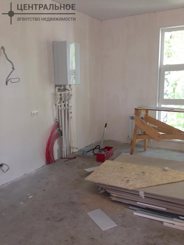 Продается дом 100 кв.м., участок 4 сот.