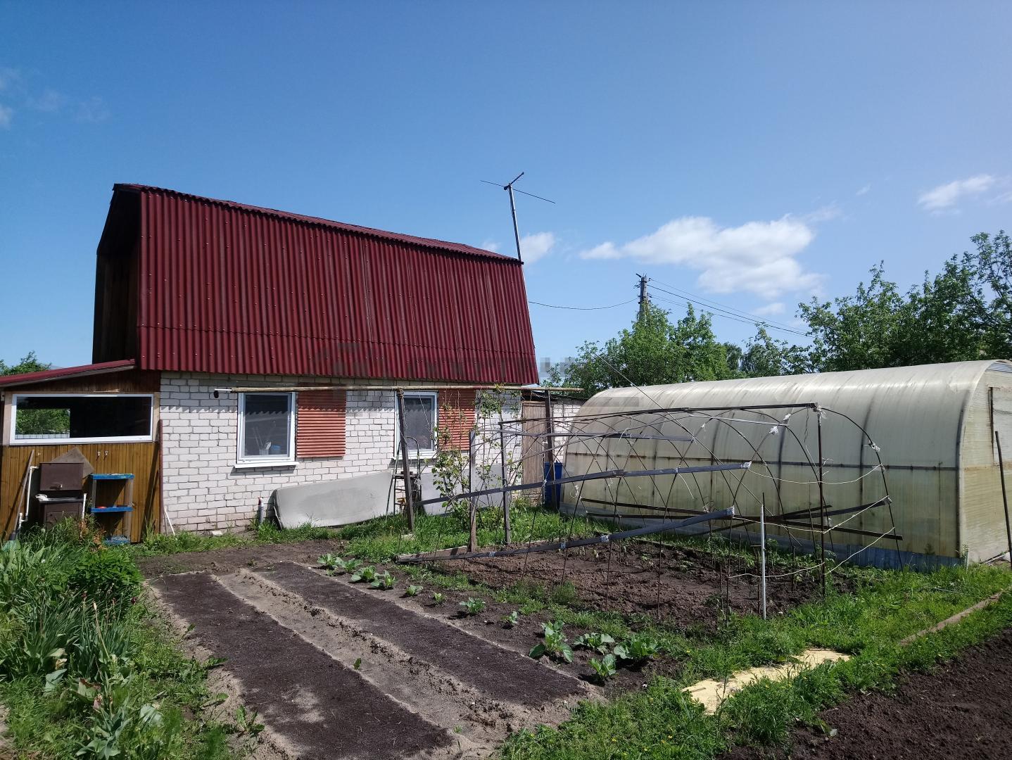 Продажа  дома коллективный сад № 14 снт оао капо
