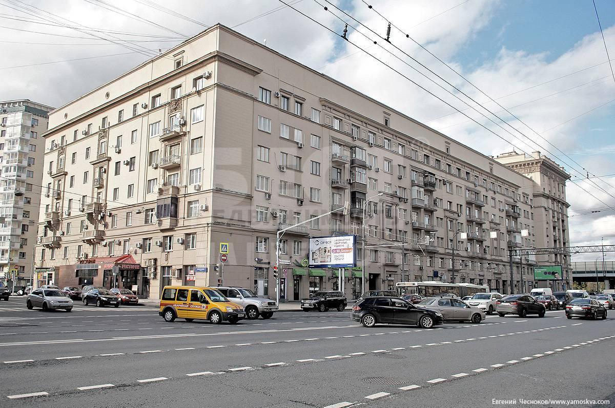 Москва, проспект Мира, 79