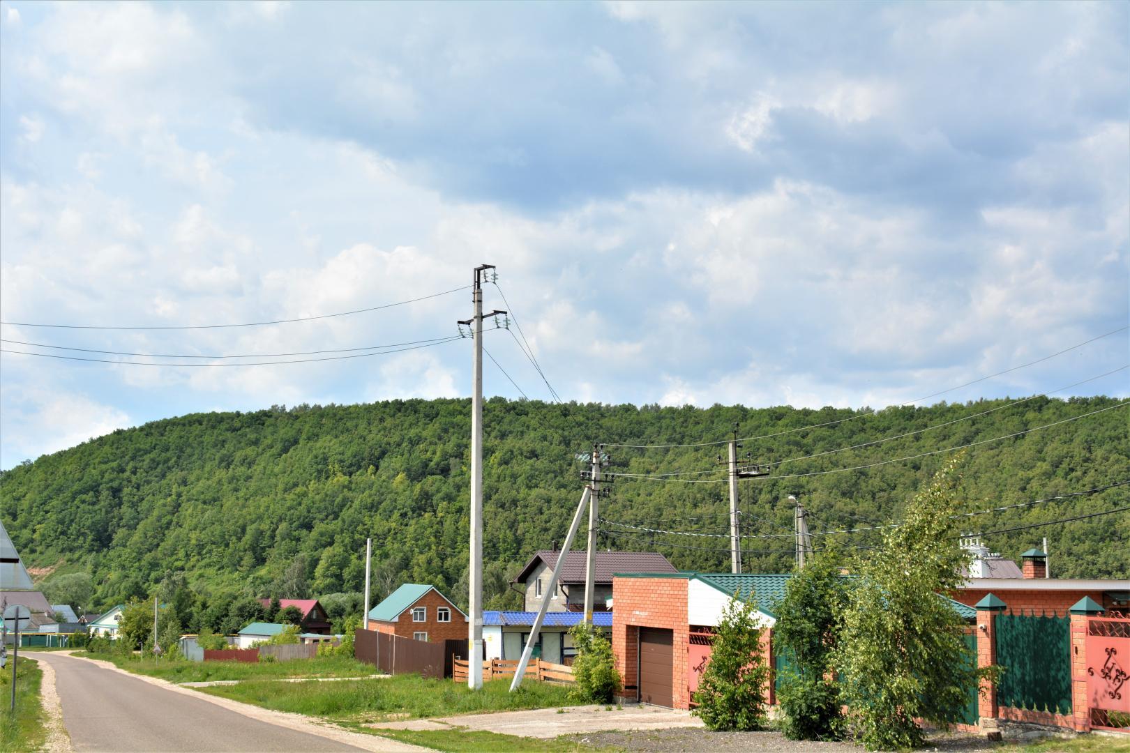 успехов будет введенская слобода татарстан фото залах много естественного