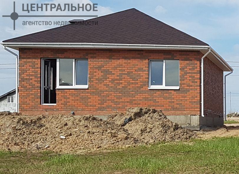 Продается дом 90 кв.м., участок 7.5 сот.