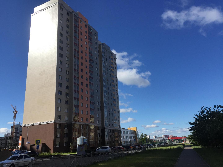 Продажа 1-к квартиры альберта камалеева, 30