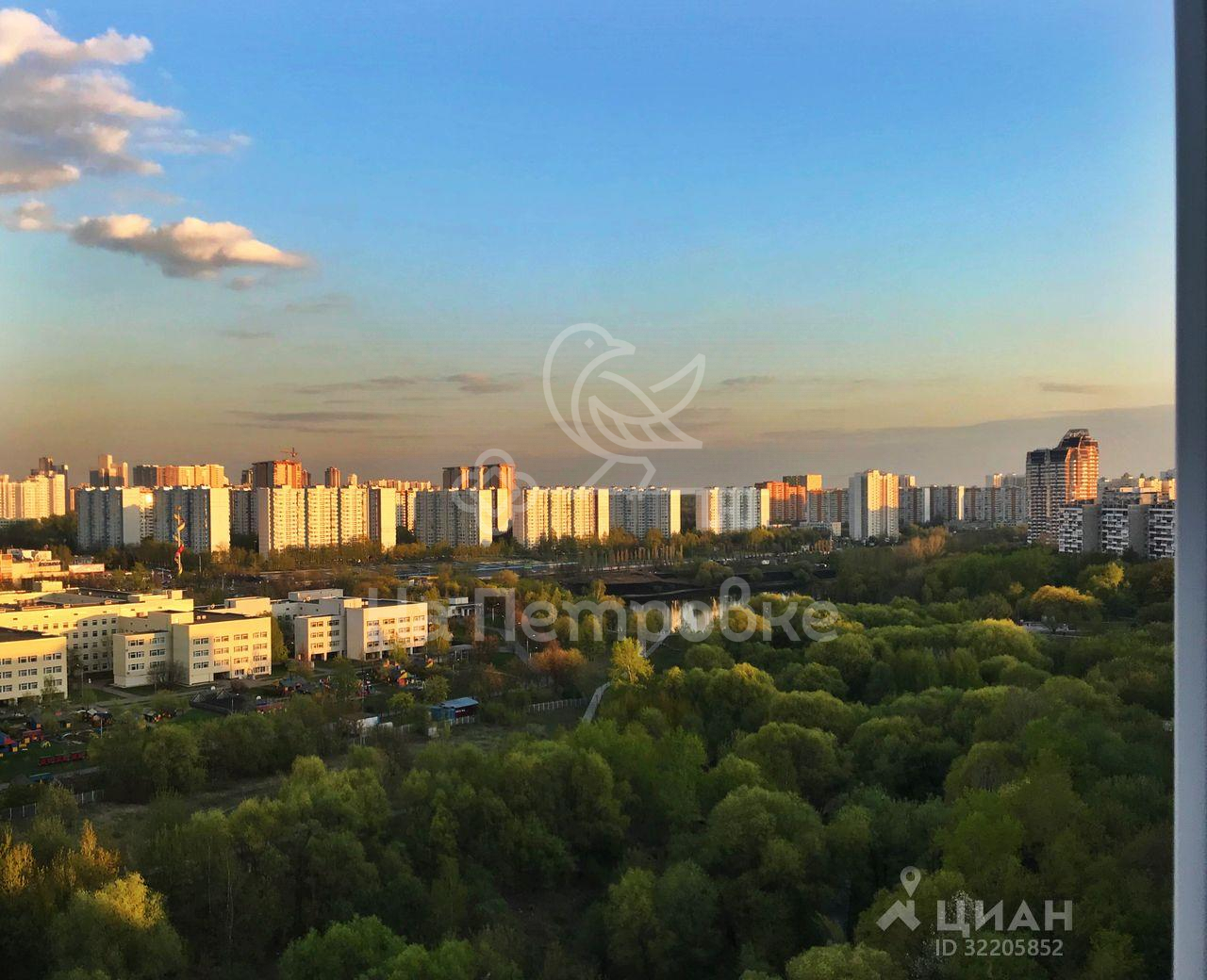 Продам 1-комн. квартиру по адресу Россия, Московская область, Москва, Озёрная улица, 9 фото 7 по выгодной цене
