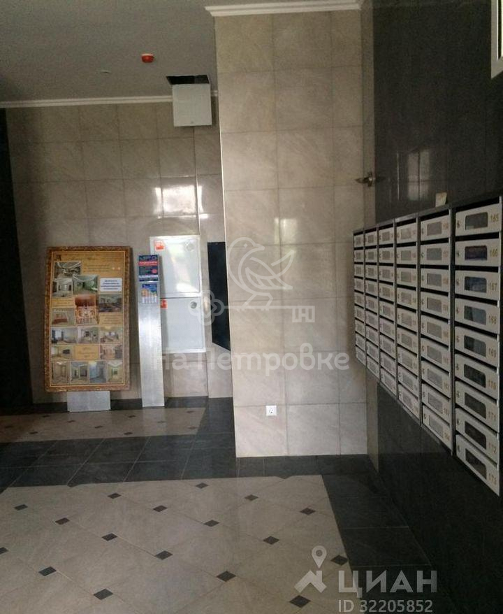 Продам 1-комн. квартиру по адресу Россия, Московская область, Москва, Озёрная улица, 9 фото 5 по выгодной цене