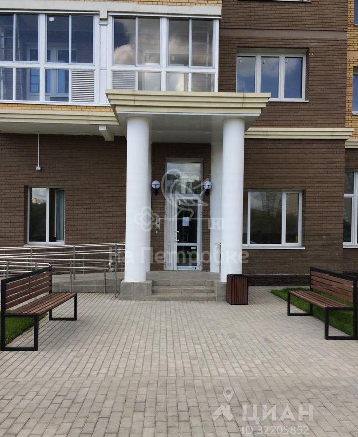 Продам 1-комн. квартиру по адресу Россия, Московская область, Москва, Озёрная улица, 9 фото 6 по выгодной цене