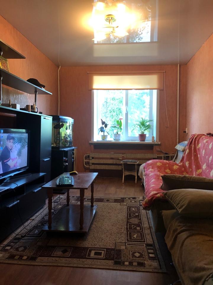 Продажа  комнаты гудованцева, 1
