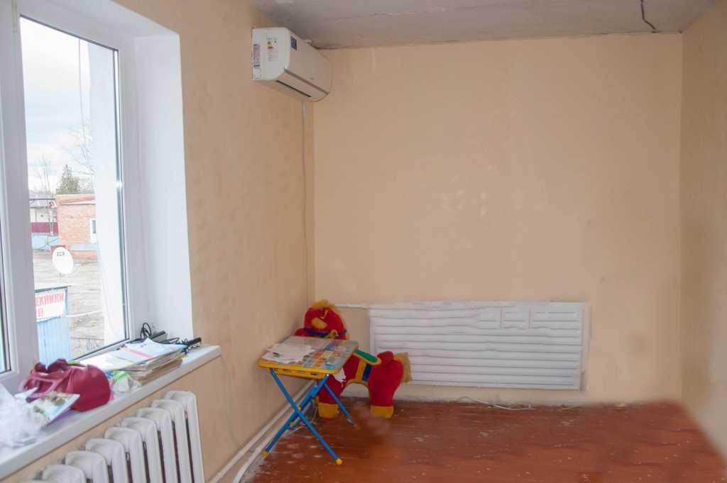 Квартира на продажу по адресу Россия, Краснодарский край, Ейский район, Ясенская, улица Ленина, 84