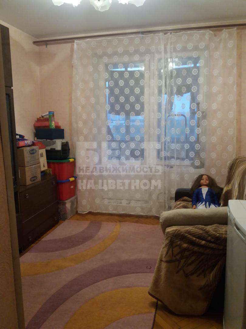 Москва, Матвеевская улица, 42к2