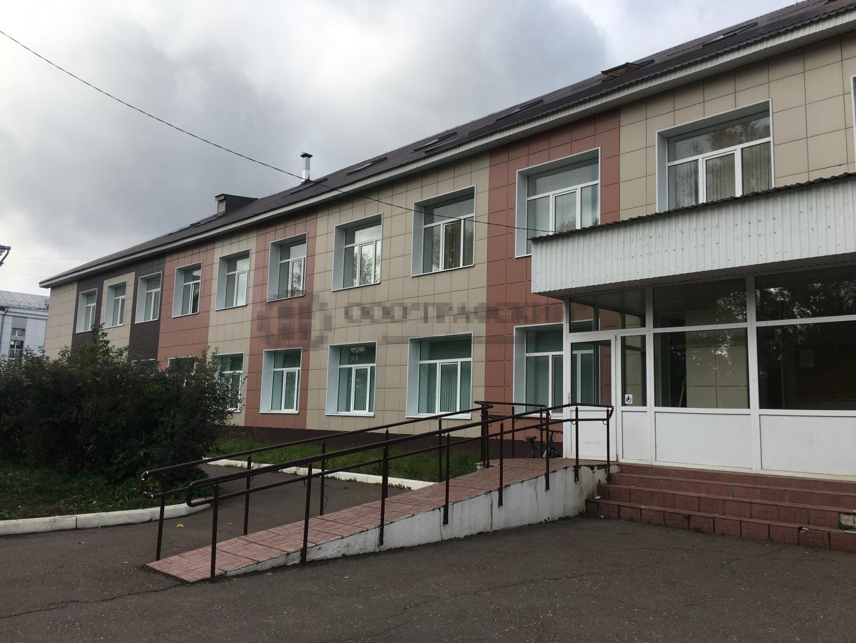 Аренда  офиса дементьева, 26А