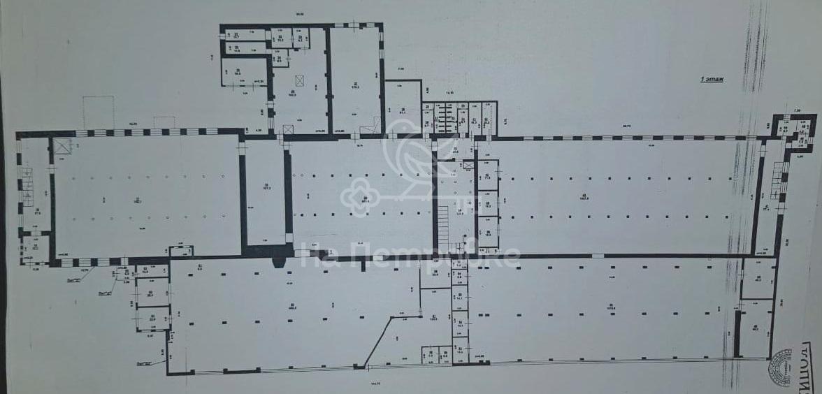 Warehouse в аренду по адресу Россия, Московская область, городской округ Серпухов, Пролетарский, Центральная улица, 7