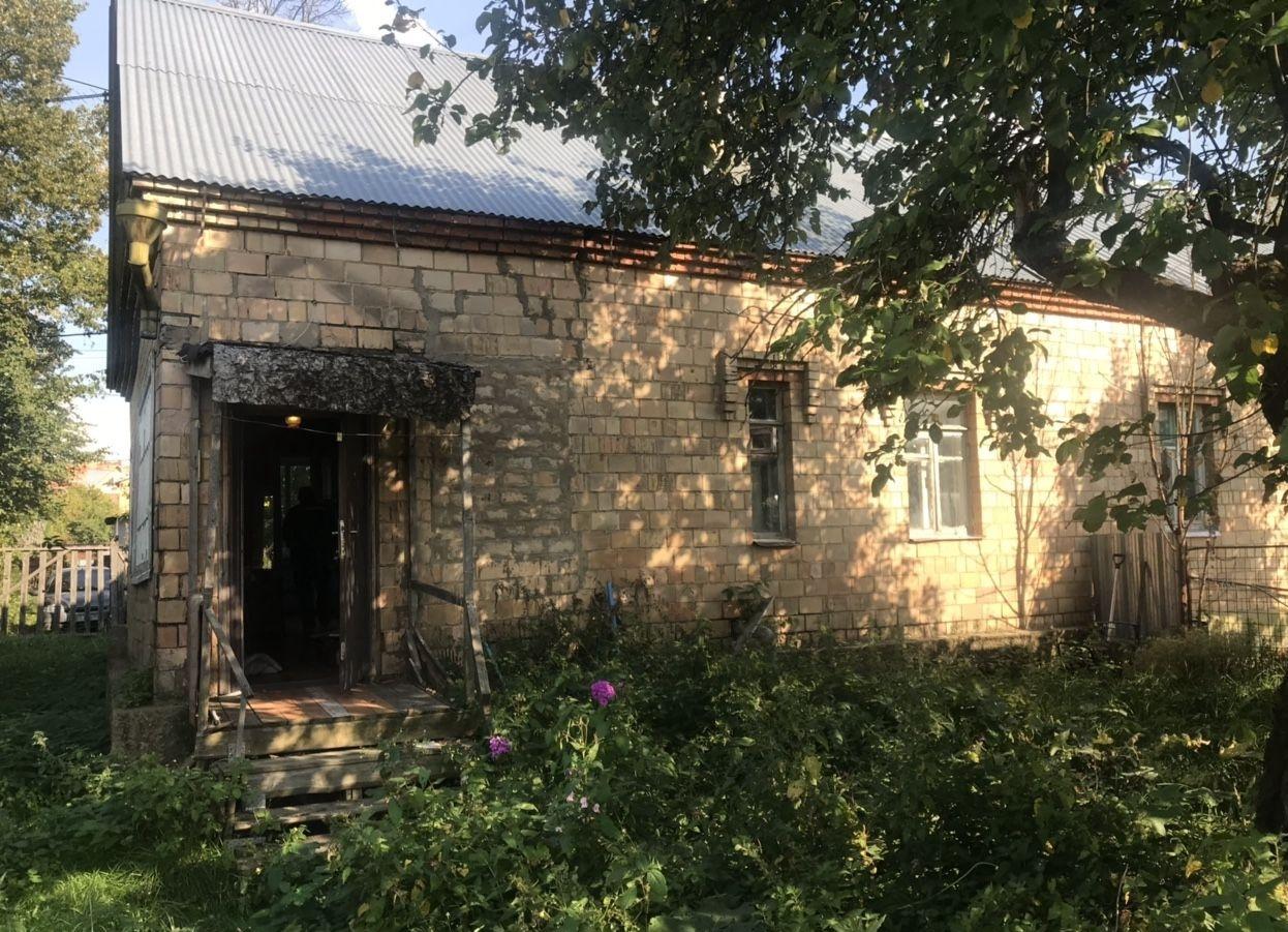 Продам часть дома по адресу Россия, Новомосковский административный округ, Щербинка, Школьная улица, 8 фото 2 по выгодной цене