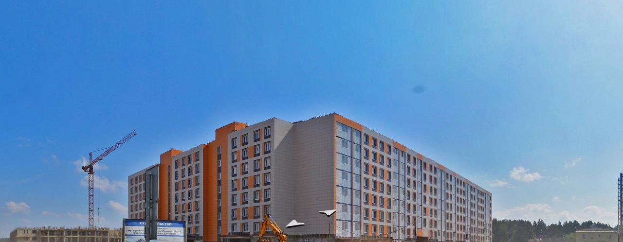 Квартира на продажу по адресу Россия, Московская область, городской округ Красногорск, Нахабино