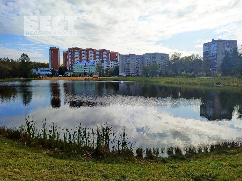 Московская область, Дмитровский городской округ, Дмитров