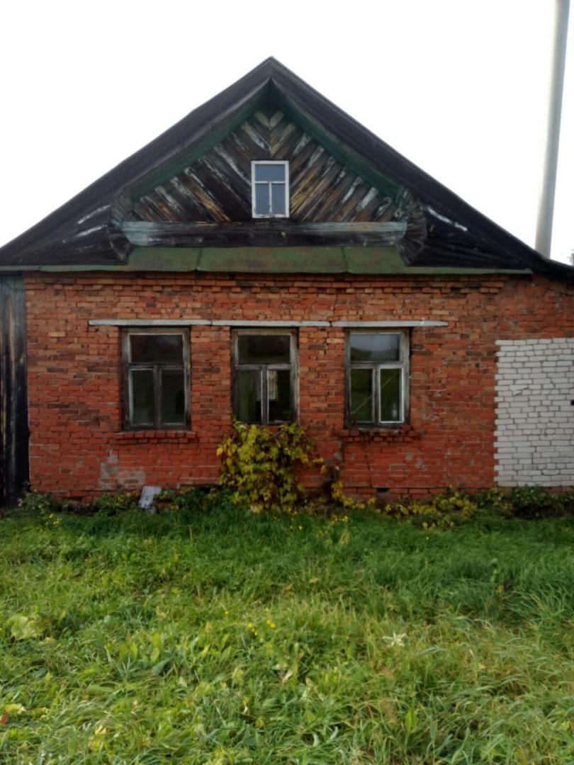 Россия, Чувашия, село Анат-Киняры, Малый переулок