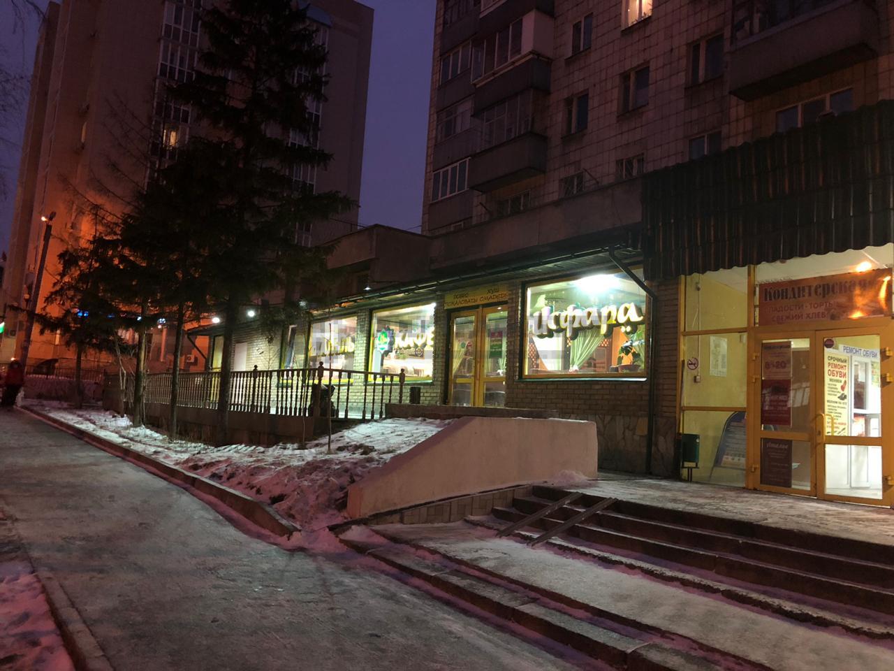 Продажа  помещения свободного назначения лушникова, 8