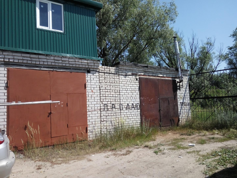 Продажа  гаража гаврилова