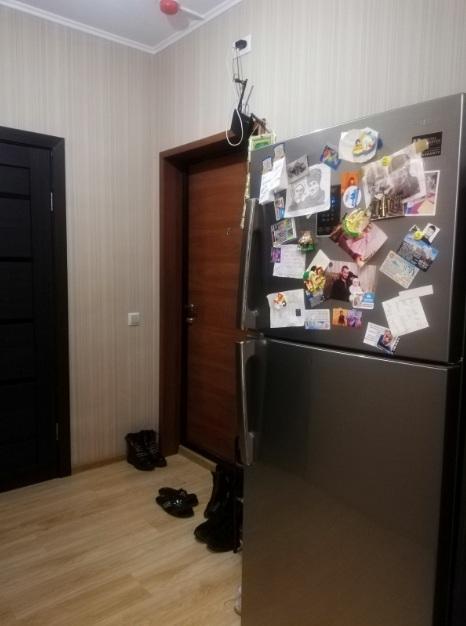 Продам 1-комн. квартиру по адресу Россия, Новомосковский административный округ, Щербинка, 9 фото 5 по выгодной цене