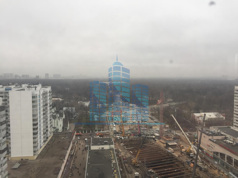 Продам 4-комн. квартиру по адресу Россия, Москва и Московская область, Москва, Русаковская улица, 31 фото 6 по выгодной цене