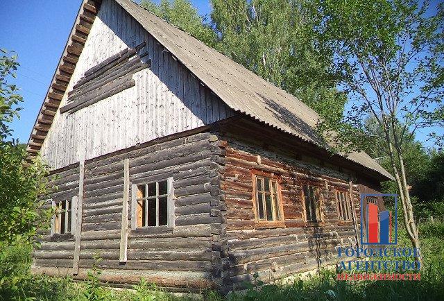 Продам дом по адресу Россия, Калужская область, Тарусский район, Кресты фото 2 по выгодной цене