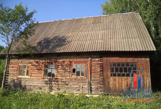 Продам дом по адресу Россия, Калужская область, Тарусский район, Кресты фото 0 по выгодной цене