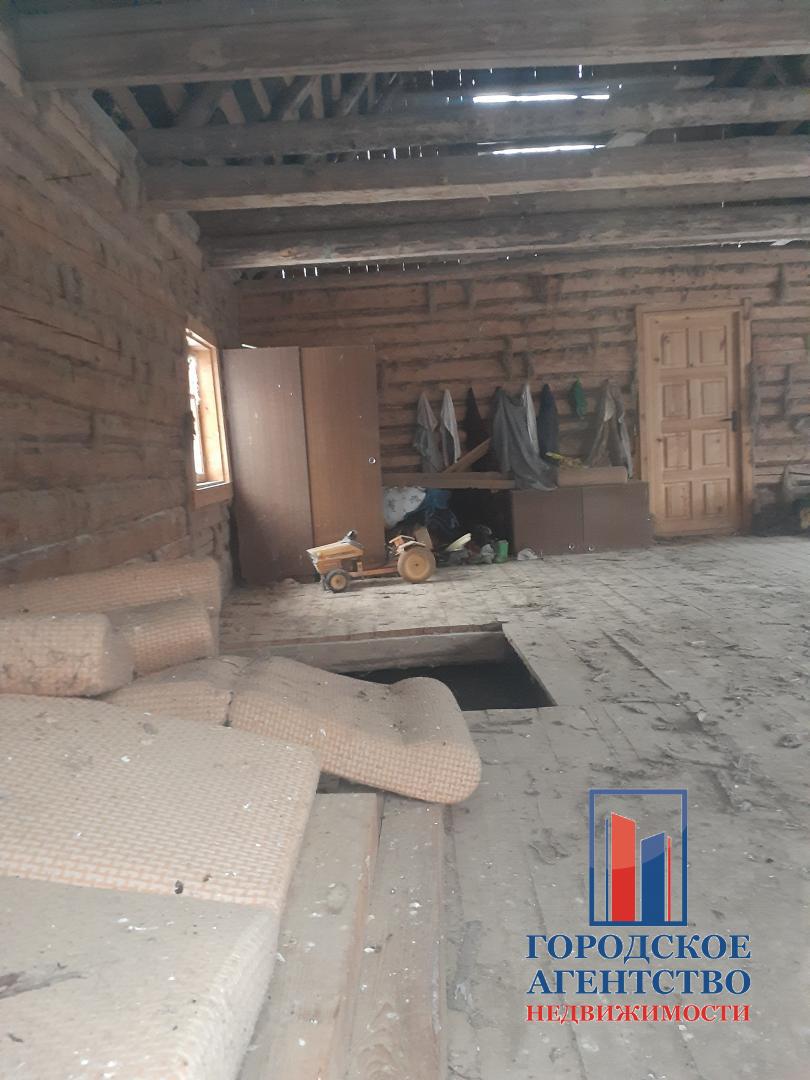 Продам дом по адресу Россия, Калужская область, Тарусский район, Кресты фото 7 по выгодной цене