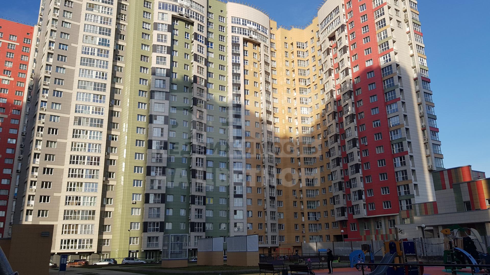 Продам 1-комн. квартиру по адресу Россия, Москва и Московская область, Москва, улица Лобачевского, 118к2 фото 11 по выгодной цене