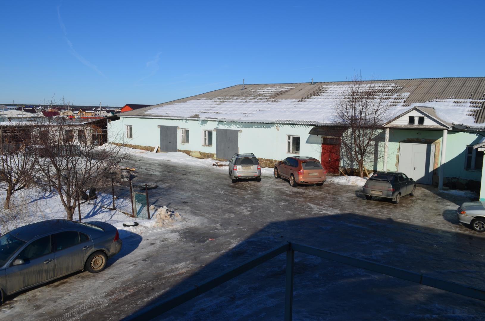Manufacturing на продажу по адресу Россия, Воронежская область, Новоусманский район, Отрадное, Промышленная улица