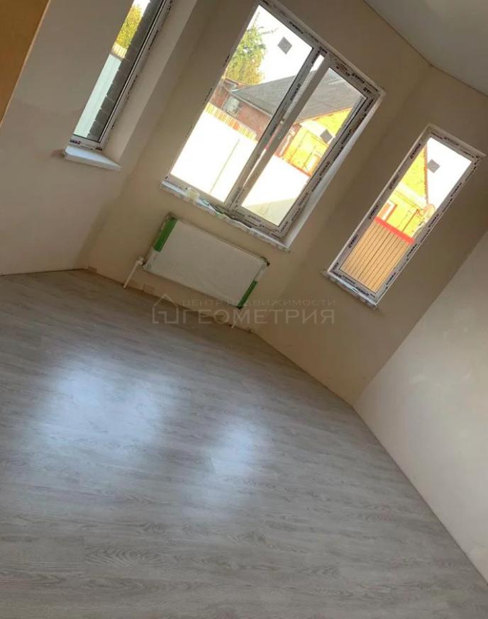 Продам дом по адресу Россия, Краснодарский край, городской округ Краснодар, Елизаветинская фото 1 по выгодной цене