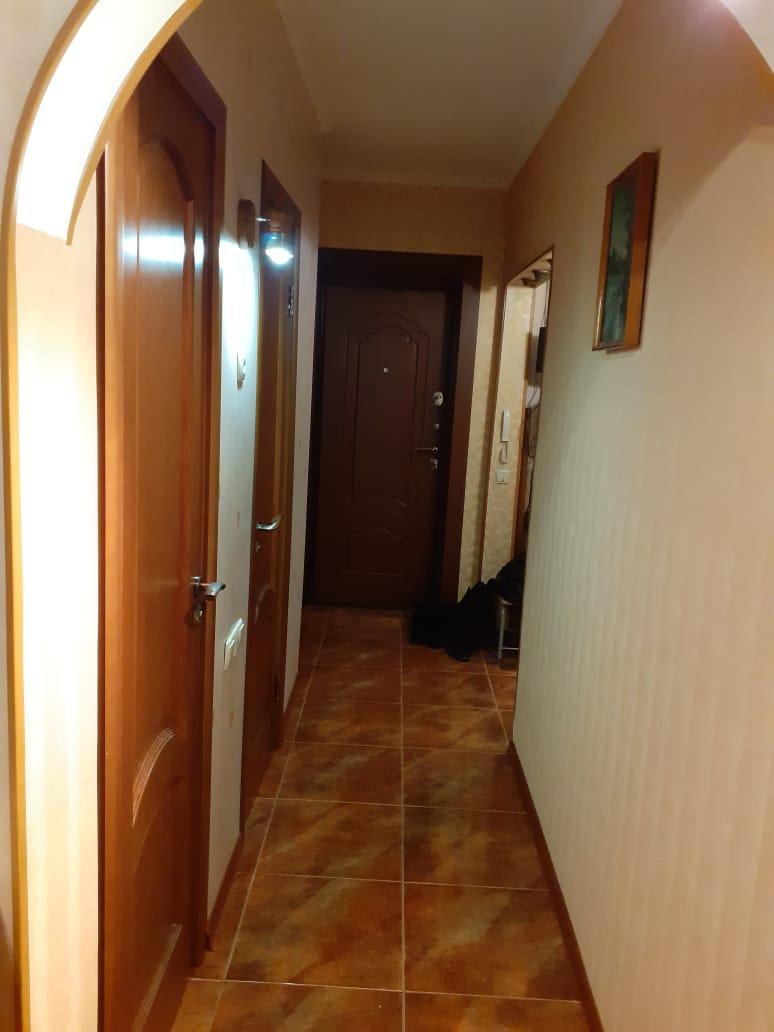 Квартира на продажу по адресу Россия, Московская область, городской округ Красногорск, Нахабино, Школьная улица, 11