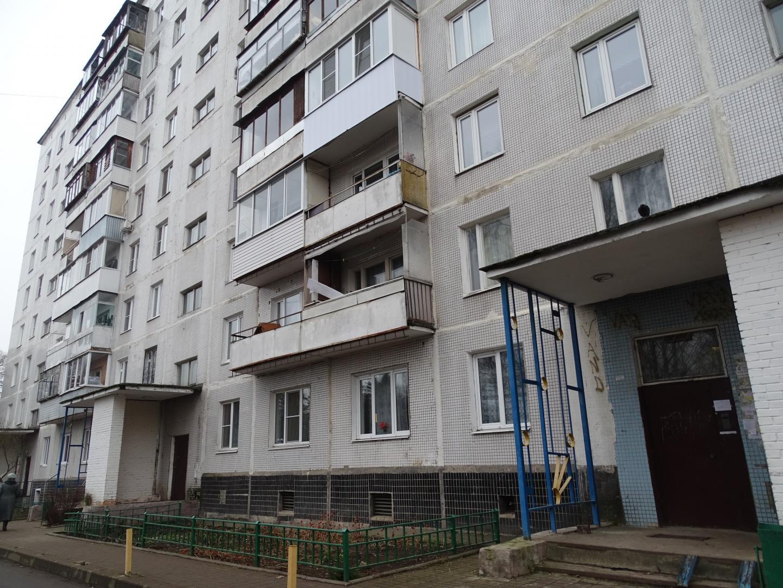 Квартира на продажу по адресу Россия, Московская область, городской округ Мытищи, Поведники, Ветеранов, 9