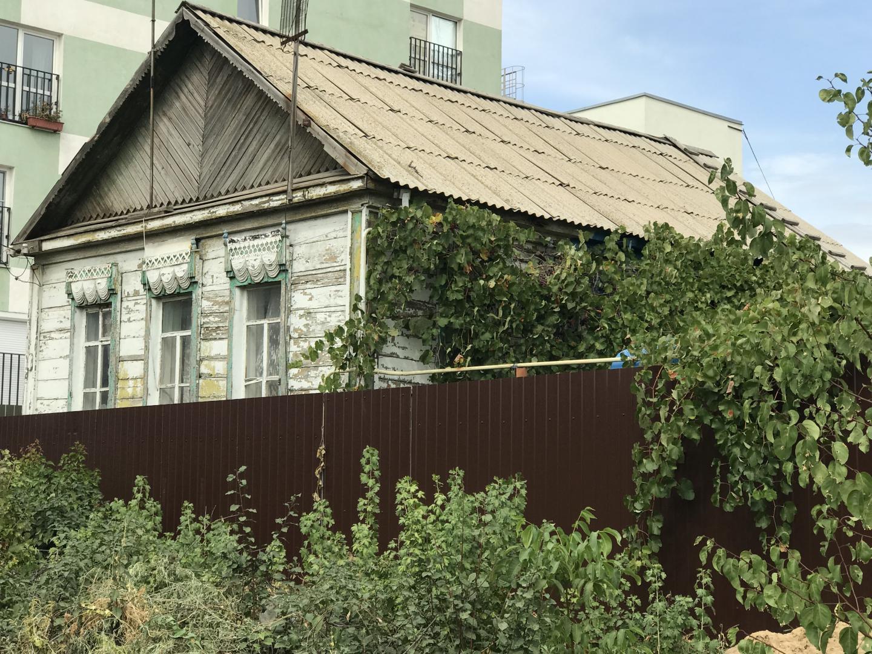 Продам дом по адресу Россия, Волгоградская область, городской округ Волгоград, Волгоград, Квартальный переулок фото 0 по выгодной цене