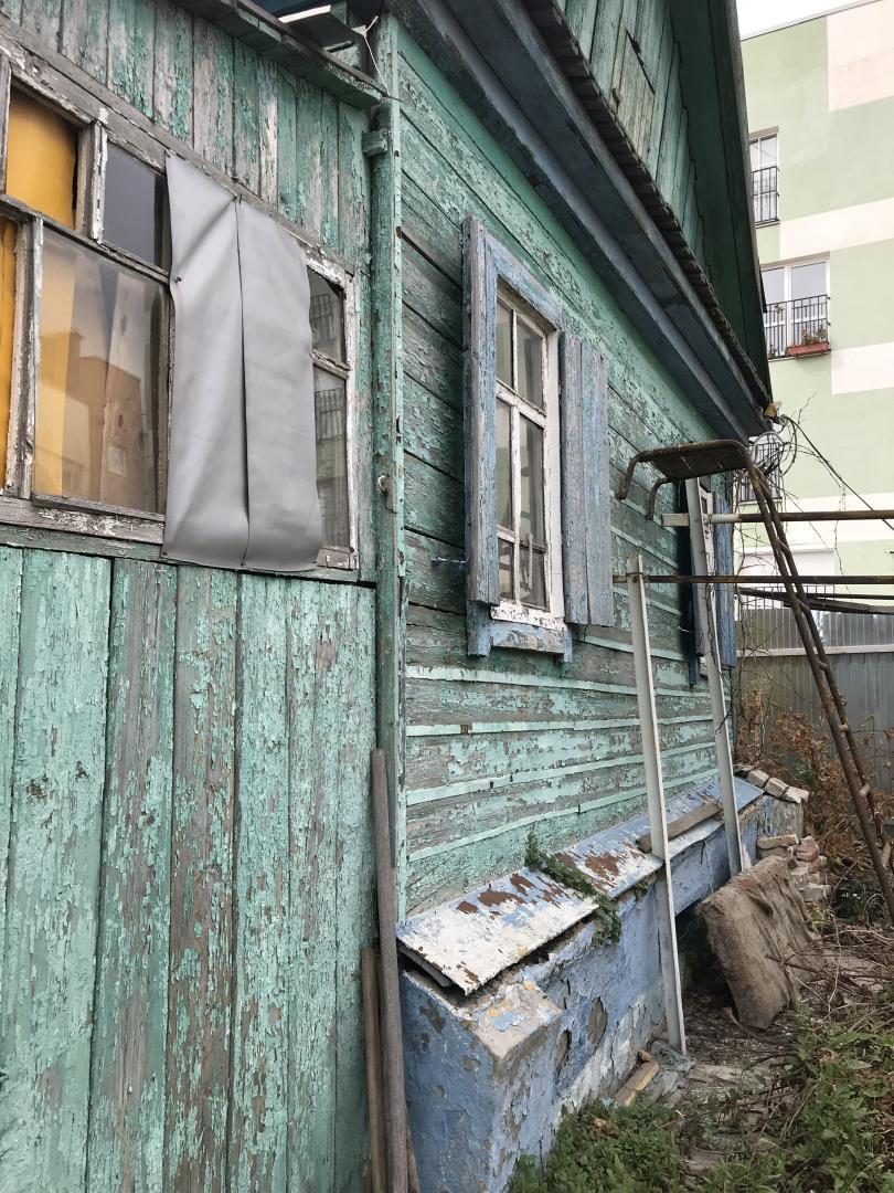 Продам дом по адресу Россия, Волгоградская область, городской округ Волгоград, Волгоград, Квартальный переулок фото 11 по выгодной цене
