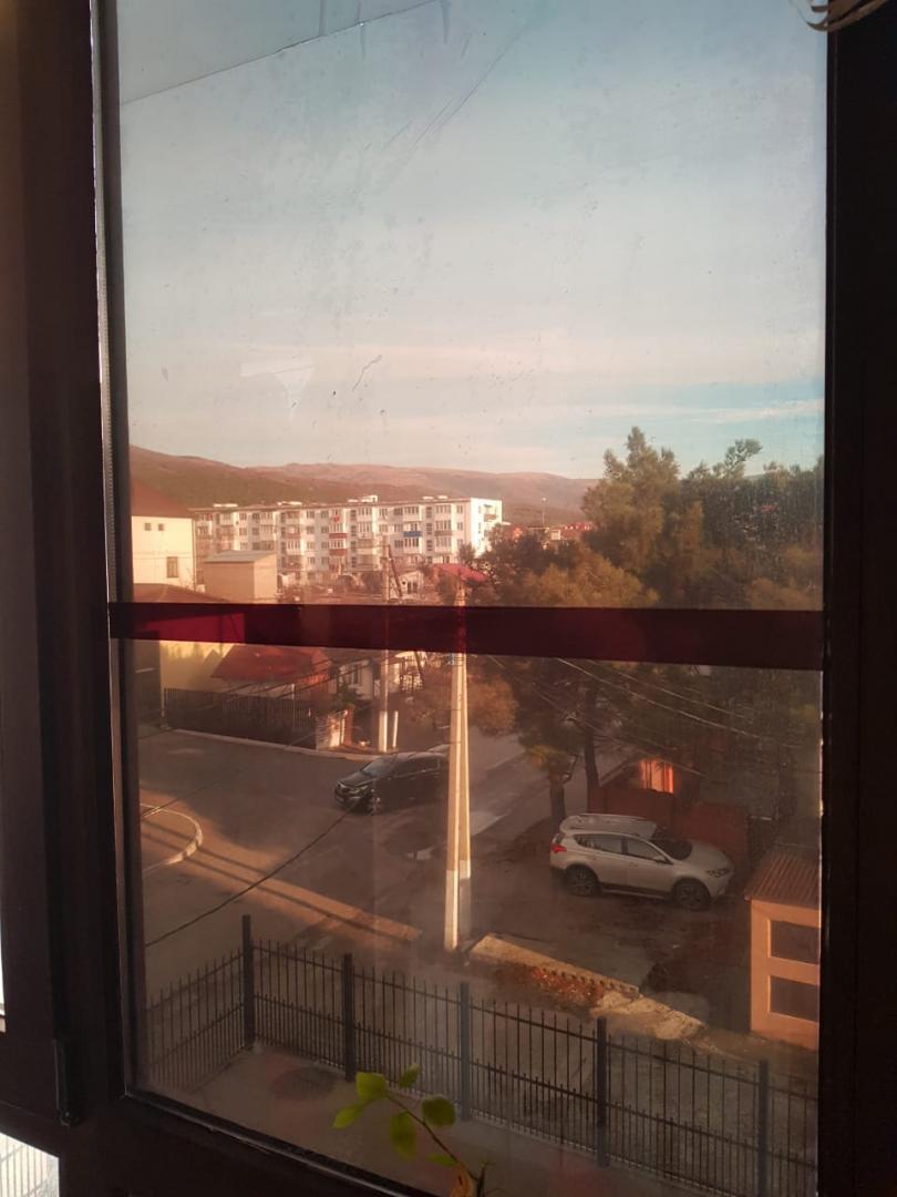 Квартира на продажу по адресу Россия, Краснодарский край, муниципальное образование Город Геленджик, Кабардинка, Пролетарская улица, 59