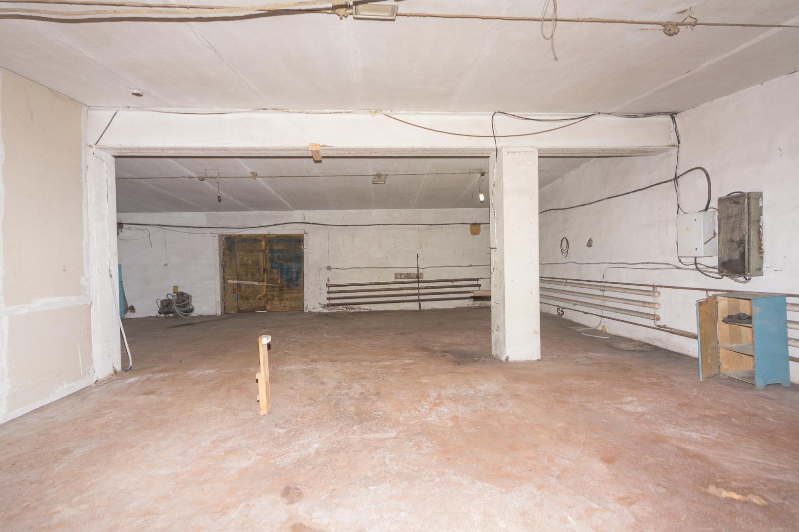 Warehouse на продажу по адресу Россия, Иркутская область, Иркутский район, Дружба