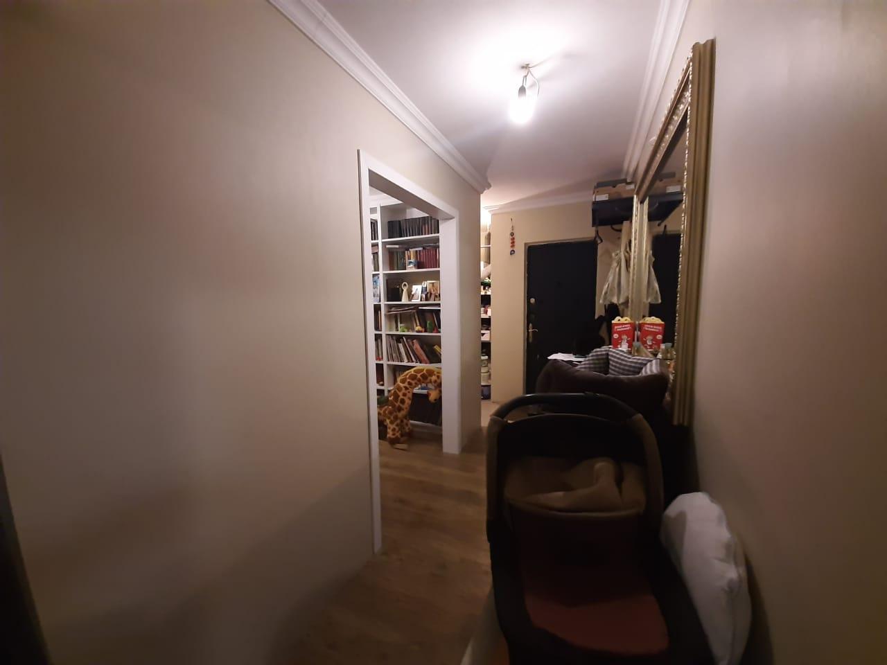 Квартира на продажу по адресу Россия, Московская область, городской округ Ступино, Ступино, улица Калинина, 38к1