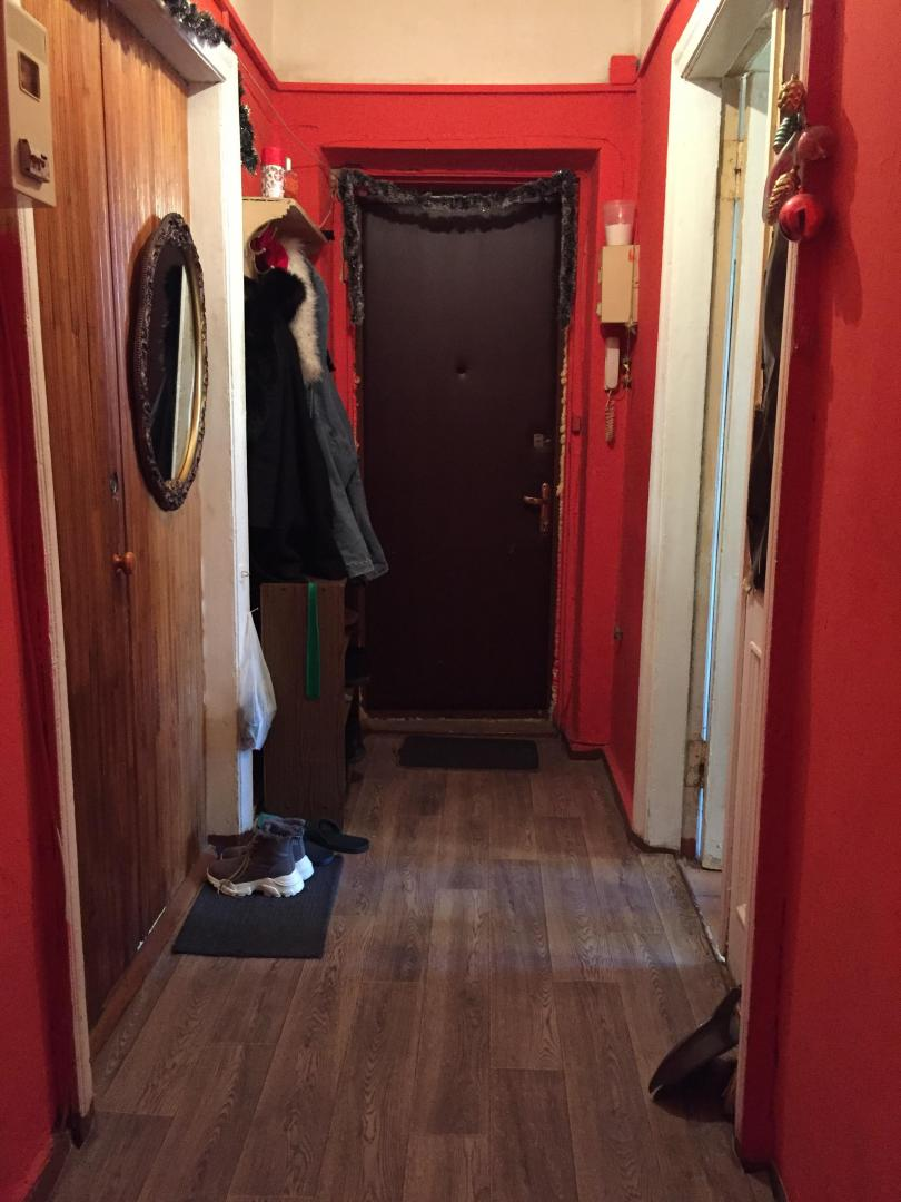 Комната на продажу по адресу Россия, Московская область, городской округ Ступино, Ступино, улица Андропова, 44