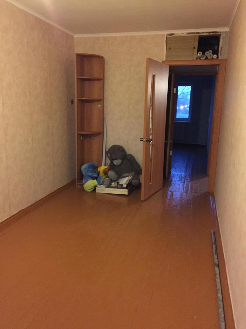 Квартира на продажу по адресу Россия, Московская область, городской округ Ступино, Ступино, улица Тимирязева, 13