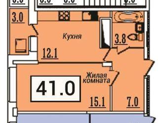 Россия, Чувашия, Чебоксары город, Калининский, Восточная улица, 13