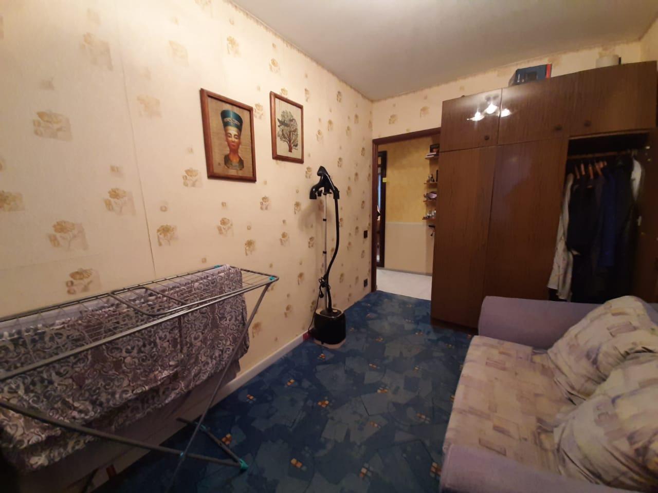 Квартира на продажу по адресу Россия, Московская область, городской округ Ступино, Ступино, Первомайская улица, 37