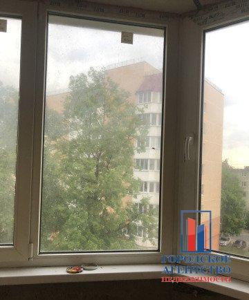Продам 1-комн. квартиру по адресу Россия, Москва и Московская область, городской округ Серпухов, Серпухов, Красный переулок, 4 фото 2 по выгодной цене